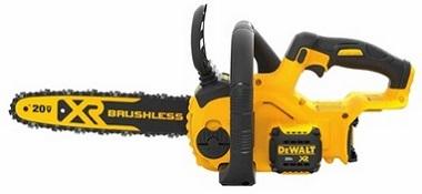 Dewalt 12 inch chainsaw