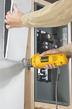 Dewalt DW660 circle cutter